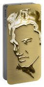 Elvis Presley Collection Portable Battery Charger