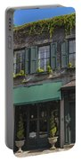 61 Queen Street In Charleston Portable Battery Charger
