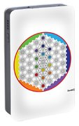 64 Tetra Chakra Activation Grid Portable Battery Charger