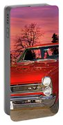 65 Gto Portable Battery Charger