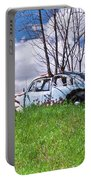 67 Volkswagen Beetle Portable Battery Charger