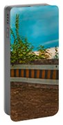 6x1 Philippines Number 432 Tagaytay Panorama Portable Battery Charger