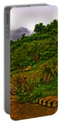 6x1 Philippines Number 470 Panorama Tagaytay Portable Battery Charger
