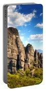 9 Landscape Portable Battery Charger