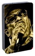 Bobby Womack Collection Portable Battery Charger