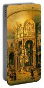 Canaletto Portable Battery Charger