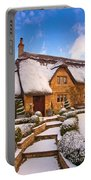 Cottage Portable Battery Charger