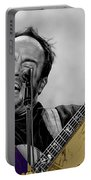 Dave Matthews Collection Portable Battery Charger