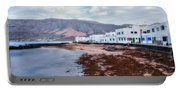 Famara - Lanzarote Portable Battery Charger