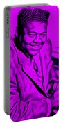 Fats Domino Collection Portable Battery Charger