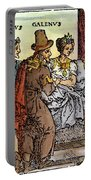 Galen, 129-c200 A.d. Portable Battery Charger