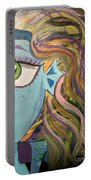 Monster High  Portable Battery Charger