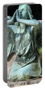 Monumental Cemetery Of Staglieno Portable Battery Charger