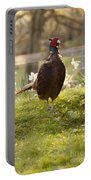 Mr Pheasant Portable Battery Charger