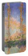 Poplars Portable Battery Charger