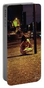 Tasha Holz Portable Battery Charger
