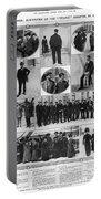 Titanic: Survivors, 1912 Portable Battery Charger