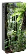 Tropical Jungle 2 Portable Battery Charger