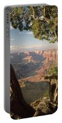 713261 V Desert View Grand Canyon Portable Battery Charger