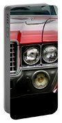 72 Olds Cutlass Portable Battery Charger