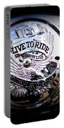 7556-001-  Harley Portable Battery Charger