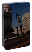 75th Hollywood Portable Battery Charger