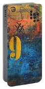 789 Street Blues Portable Battery Charger