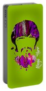 Ringo Starr Collection Portable Battery Charger