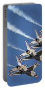 Air Show Portable Battery Charger