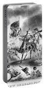 Battle Of New Orleans Portable Battery Charger