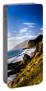 Ca Beach Portable Battery Charger