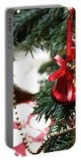 Christmas Tree Decorations Portable Battery Charger