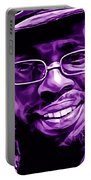 Curtis Mayfield Collection Portable Battery Charger