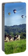England Portable Battery Charger