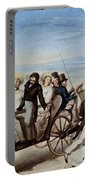 Franz Schubert (1797-1828) Portable Battery Charger
