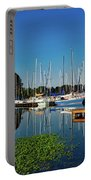 Lake Guntersville Alabama Portable Battery Charger