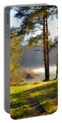 Landscape Jobs Portable Battery Charger