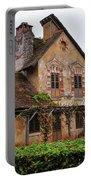 Marie - Antoinette's Estate Palace Of Versailles - Paris Portable Battery Charger