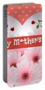 Mother's Day Portable Battery Charger