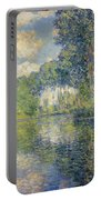 Poplars, On The Epte Portable Battery Charger