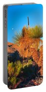 Wilpena Pound  Portable Battery Charger