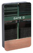 Wrigley Field - Chicago Cubs Portable Battery Charger