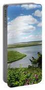 Cape Cod Salt Pond Portable Battery Charger