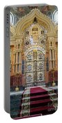 Church Of The Savior On Spilled Blood  Portable Battery Charger