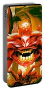 Creature Portable Battery Charger
