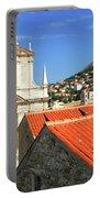 Croatia, Dubrovnik Portable Battery Charger