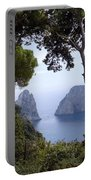 Faraglioni - Capri Portable Battery Charger