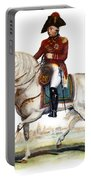 George IIi, 1738-1820 Portable Battery Charger