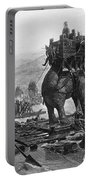 Hannibal (247-183 B.c.) Portable Battery Charger