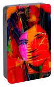Harry Styles Collection Portable Battery Charger